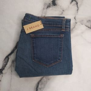 🆕J Brand Women's Mid Rise Bootleg S818 Size 32